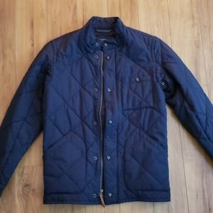 J. Crew Sussex Quilted Jacket